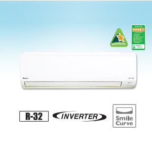 Điều hòa Daikin FTHM60HVMV Inverter 2 chiều giá rẻ