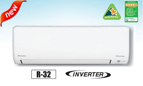 Điều hòa Daikin Inverter 2 chiều 24000BTU FTXV71QVMV