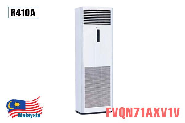 FVQN71AXV1V/RQ71CGXV1V, Điều hòa cây Daikin 28000BTU