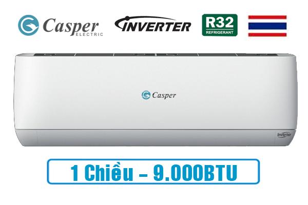 Casper GC-09TL32, Điều hòa Casper 9000 BTU inverter 1 chiều