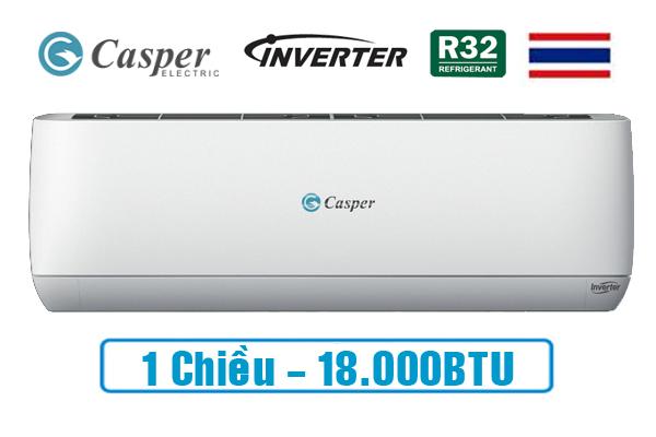 Casper GC-18TL32, Điều hòa Casper 18000BTU 1 chiều inverter