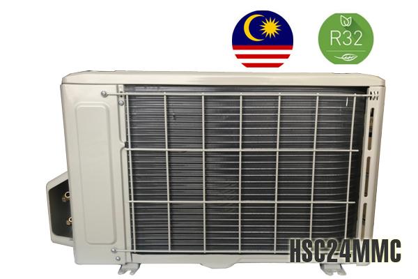 Funiki HSC24MMC, Điều hòa Funiki 24000BTU 1 chiều gas R32