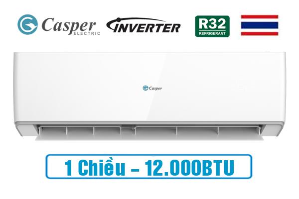 Casper IC-12TL32, Điều hòa Casper 12000 BTU 1 chiều inverter