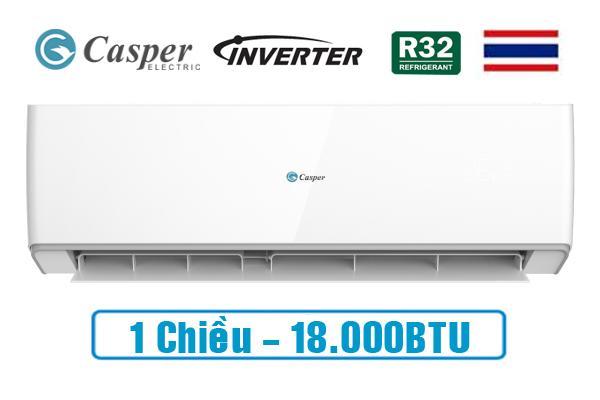 Casper IC-18TL32, Điều hòa Casper 18000BTU 1 chiều inverter
