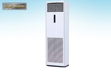 Điều hòa tủ đứng Daikin inverter 27000BTU FVQ71CVEB/RZR71MVMV