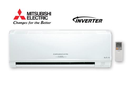 Điều hòa Mitsubishi Electric MSY-GH10VA 1 chiều 9000BTU inverter