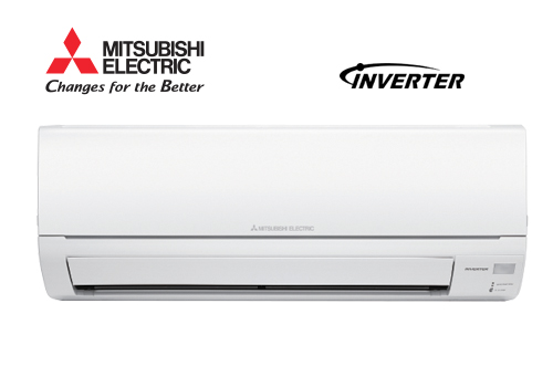 Điều hòa Mitsubishi Electric MSZ-HL25VA 9000BTU 2 chiều inverter