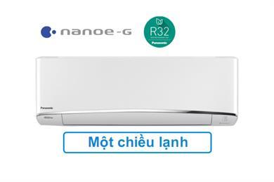 Điều hòa Panasonic 1 chiều 24000BTU N24UKH-8 giá rẻ 2018