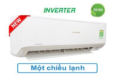 Điều hòa Mitsubishi heavy SRK/SRC13YN 1 chiều Inverter 12000BTU