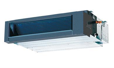 Điều hòa nối ống gió Midea 18.000BTU 1 chiều MTB-18CR giá rẻ