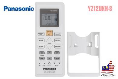 Panasonic YZ12UKH-8, Điều hòa Panasonic 2 chiều 12000BTU inverter