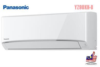 Panasonic YZ9UKH-8, Điều hòa Panasonic 2 chiều 9000BTU inverter