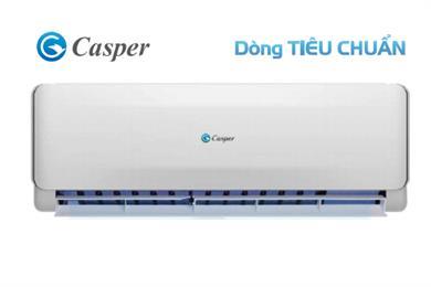 Điều hòa Casper EH-18TL11 2 chiều 18.000BTU chính hãng Thái Lan