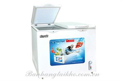 Tủ đông Funiki 205l HCF-505S2PĐ giá rẻ Hòa Phát