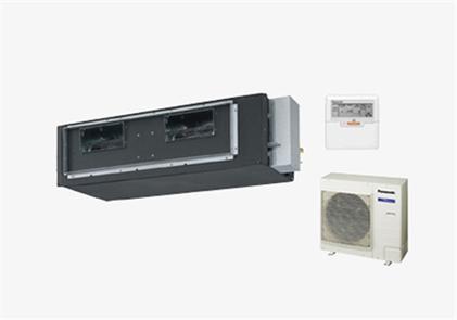 Điều hòa âm trần nối ống gió Panasonic CS-D24DD2H5/CU-D24DBH5