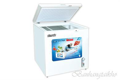Tủ đông Funiki 252l HCF-500S1PĐ dàn đồng 1 ngăn