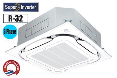 FCF100CVM/RZF100CYM, Điều hòa âm trần đaikin 34000BTU inverter