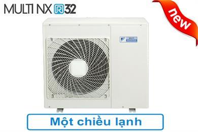 Daikin 5MKM100RVMV, Điều hòa multi đaikin kết nối 5 dàn lạnh