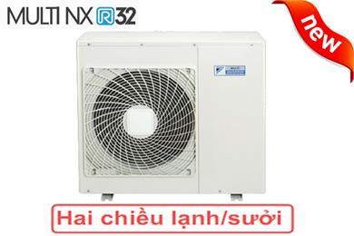 Daikin 5MXM100RVMV, Điều hòa đaikin multi kết nối 5 dàn lạnh