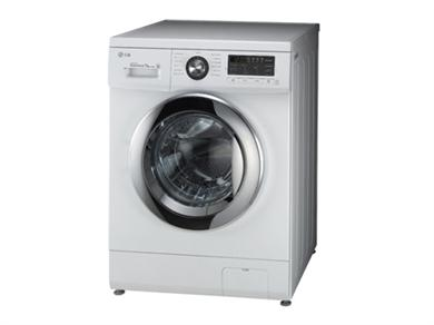 Máy giặt lồng ngang LG 8Kg WD-12600