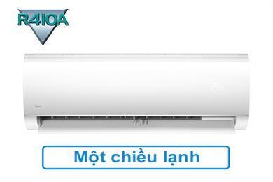 Điều hòa Midea 9.000BTU 1 chiều MSMA1-10CRN1 gas R410a giá rẻ