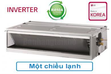LG ABNQ18GL2A2, Điều hòa nối ống gió LG 18.000BTU inverter