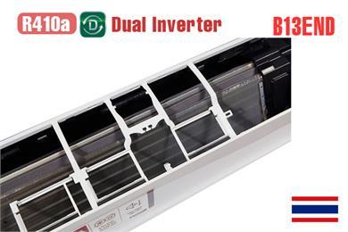 Điều hòa LG 2 chiều 12000Btu B13END gas R410A tốt nhất