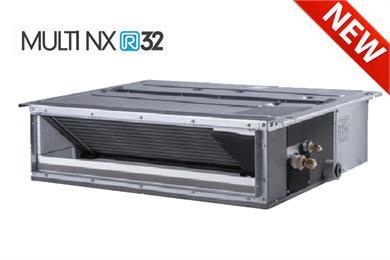 Daikin CDXM50RVMV, Điều hòa multi đaikin 18000BTU nối ống gió
