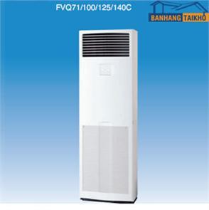 Điều hòa tủ đứng Daikin 2 chiều inverter FVQ100CVEB/RZQ100KCV4A