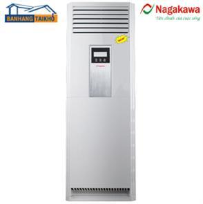 Nagakawa NP-C50DHS, Điều hòa tủ đứng Nagakawa 50000BTU 1 chiều