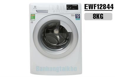 Electrolux EWF12844, Máy giặt Electrolux inverter 8 Kg
