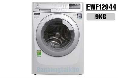 Electrolux EWF12944, Máy giặt Electrolux inverter 9 Kg