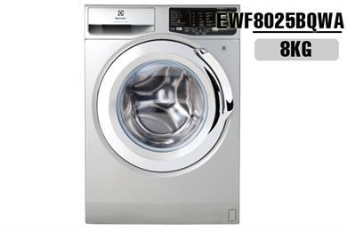 Electrolux EWF8025BQWA, Máy giặt Electrolux inverter 8 Kg giá rẻ