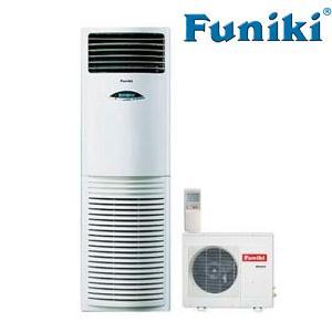 Lắp đặt máy lạnh tủ đứng Funiki giá hot Quận Bình Thạnh
