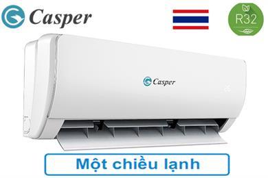 Casper FEC-18TL55, Điều hòa Casper 1 chiều 18000BTU gas R32