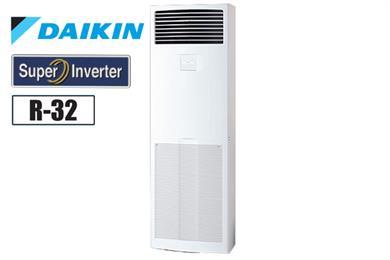 Daikin FVA100AMVM, Điều hòa tủ đứng Daikin 34000BTU inverter