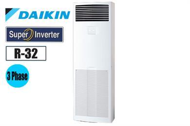 Daikin FVA125AMVM, Điều hòa tủ đứng Daikin 45000BTU inverter 3 Pha