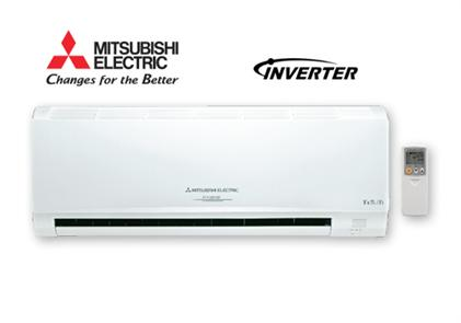 Điều hòa Mitsubishi Electric MSY-GH13VA 1 chiều 12000BTU inverter