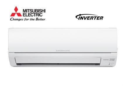 Điều hòa Mitsubishi Electric 2 chiều Inverter 9000Btu HL25VA