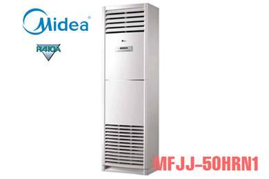 Midea MFJJ-50HRN1, Điều hòa tủ đứng Midea 50.000BTU 2 chiều