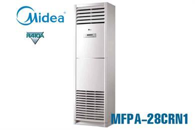 Midea MFPA-28CRN1, Điều hòa tủ đứng Midea 28.000BTU 1 chiều
