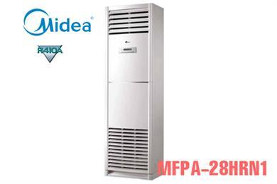 Midea MFPA-28HRN1, Điều hòa tủ đứng Midea 28.000BTU 2 chiều