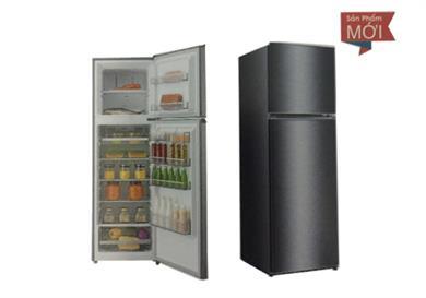 Tủ lạnh Midea 239 lít MRD-294FWES giá rẻ nhất 2017