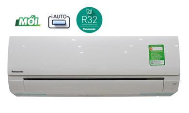 Điều hòa Panasonic 1 chiều 12000BTU N12SKH-8 giá rẻ