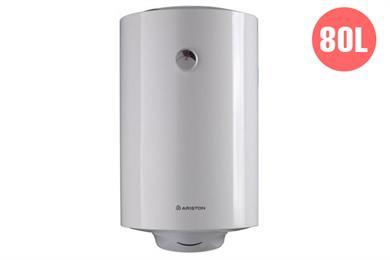 Ariston PRO R 80 H, Bình nước nóng Ariston 80 lít giá rẻ