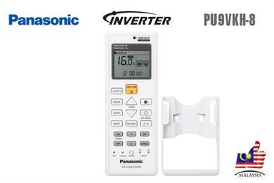 Panasonic PU9VKH-8, Điều hòa Panasonic 1 chiều 9.000BTU inverter