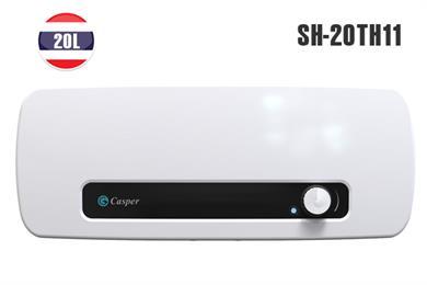 Casper SH-20TH11, Bình nước nóng Casper 20 lít