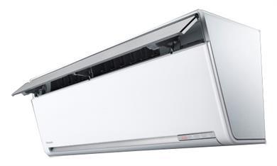 Điều hòa Panasonic Sky series 2 chiều 12000BTU VZ12TKH-8 đẳng cấp