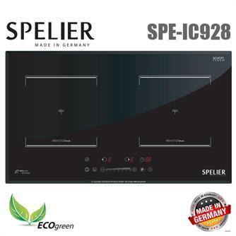 Bếp từ Spelier SPE-IC928 nhập khẩu chính hãng CHLB Đức