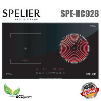 Bếp điện từ Spelier SPE-HC928 nhập khẩu chính hãng CHLB Đức